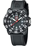 Luminox Outdoor Mens Navy Seals Watch XS.3051.25TH.Set - Birthday Edition w Knife I 200 M Water Resistant I Day Date Indication