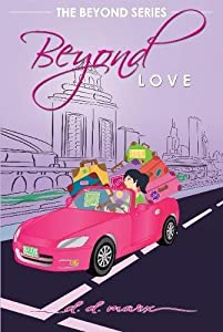Beyond Love (The Beyond Series)