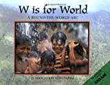 W Is for World, Kathryn Cave, 1845073142