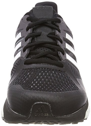 Grises noir Hommes Noires Pour Supernova De Adidas Chaussures St Blanches Course Trois qv6wW8f