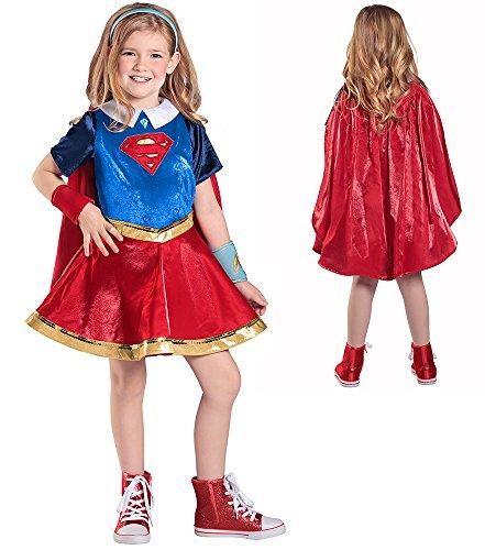 Princess Paradise DC Super Hero Girls Premium