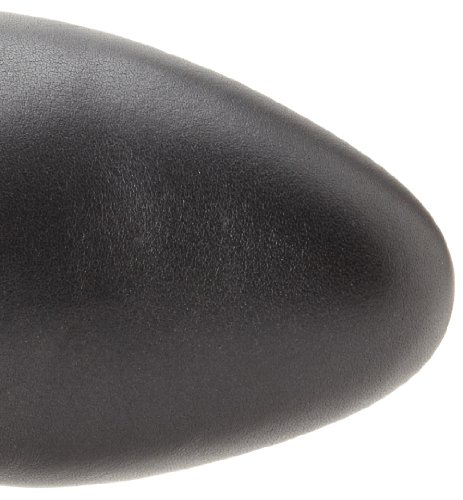 Cole Haan Femmes Air Astoria Botte Haute Noir / Or Lavé