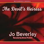 The Devil's Heiress   Jo Beverley