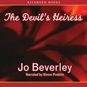 The Devil's Heiress Audiobook