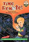 Another Sommer-Time Story: Time Remote with CD Read-Along (Another Sommer-Time Story Series; Read-Along)