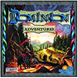 Dominion Adventures Game
