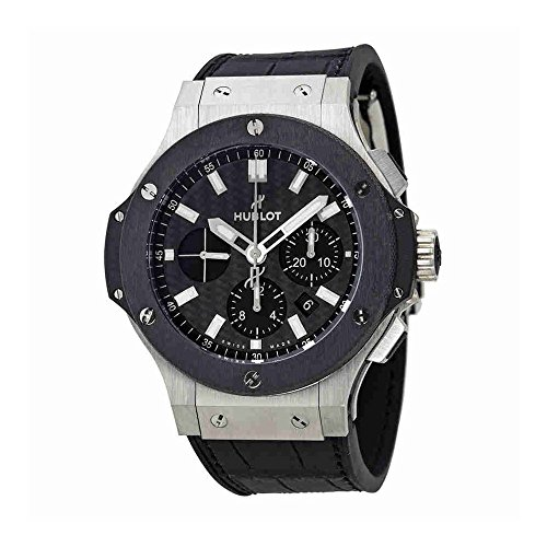 Hublot Big Bang Men's Automatic Chronograph Watch - 301.SM.1770.GR ()