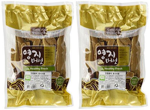 100g-x-2packs-korean-organic-red-reishi-mushroom-slice-ganoderma-lucidum-lingzhi