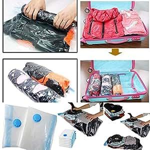Amazon.com: FANEO Bolsas de almacenamiento para ahorrar ...