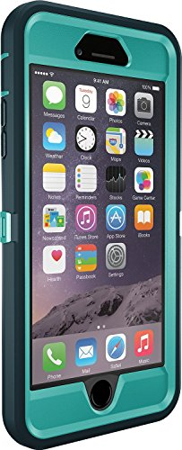 Iphone 6 Plus 5 5  Case   Otterbox Defender Series Case For Apple Iphone 6 Plus  Not 6 6S Or 6S Plus    Oasis