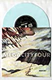 MEGA CITY FOUR - IRON SKY - 7 inch vinyl / 45