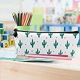 SUBANG 6 Packs Pencil Case New Style Cactus