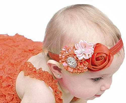 Rose A Akaayuko Infant 1 Pc Fotograf Girl Baby UCvYxq