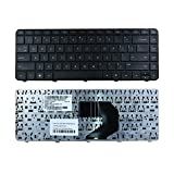 New Laptop Keyboard Compatible HP Home 2000-2b09CA 2000-2b09WM 2000-2b10CA 2000-2b10NR 2000-2b11CA 2000-2b16NR 2000-2b19WM 2000-2b20CA 2000-2b20NR US Layout Black Color