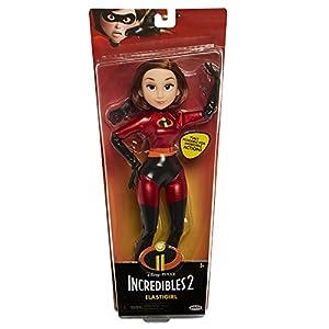 51jQs0TGnJL. SS300 Incredibles 2 Costumed Dolls Wave 1 Elastigirl