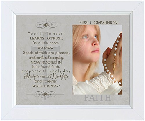 The Grandparent Gift First Holy Communion Photo Frame -