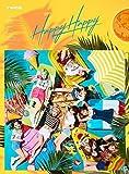 HAPPY HAPPY (初回限定盤A)