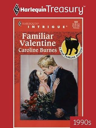book cover of Familiar Valentine