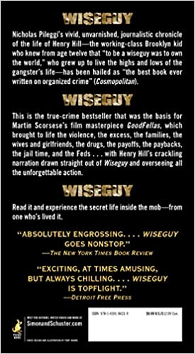 Wiseguy The 25th Anniversary Edition