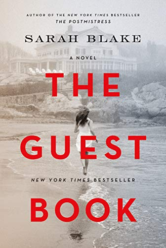 The Guest Book: A Novel by [Blake, Sarah]