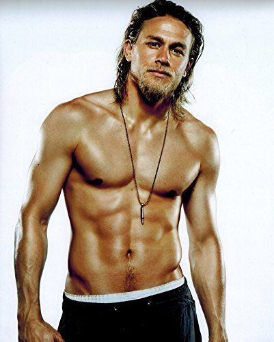 Sons of Anarchy Charlie Hunnam as Jackson