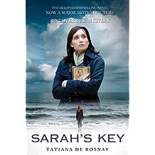 By Tatiana de Rosnay: Sarah's Key (Movie Tie-in)