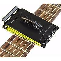 Doble cuerda de guitarra y diapasón limpiador cuidado de mantenimiento para guitarra/bajo/mandolina/ukelele