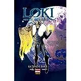 Loki: Agente De Asgard - Os Ultimos Dias