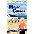 Major Crimes (Jersey Shore Mystery Series Book 4)