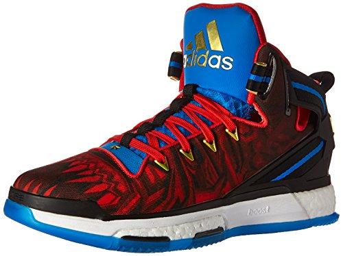 buy popular a255f 62b59 adidas Performance Mens D Rose 6 Boost Basketball Shoe - Buy Online in  KSA. Apparel products in Saudi Arabia. See Prices, Reviews and Free  Delivery in ...