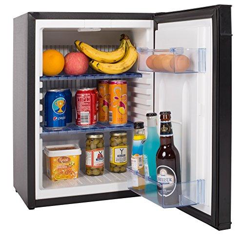 Camping Refrigerator Compact Fridge Vehicle product image