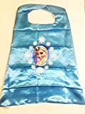 Frozen Princess Child Superhero Cape and Mask