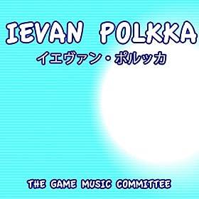 Amazon.com: Ievan Polkka (Mikus Dance): The Game Music ...