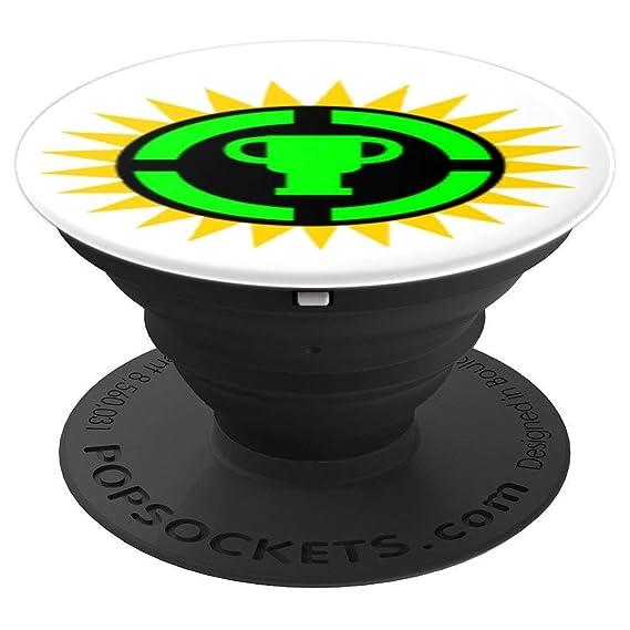 Amazon Com Original Game Theory Popsokets Original Logo