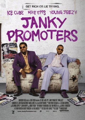 Janky Promoters Film