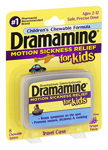 Dramamine-Motion-Sickness-Relief-for-Kids-8-countpack-of-2