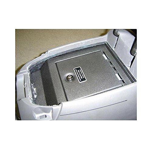 Console Vault safe for Toyota Tundra (2002-2006) Sequioa (2001-2007) 1008