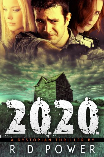 Book: 2020 by R.D. Power