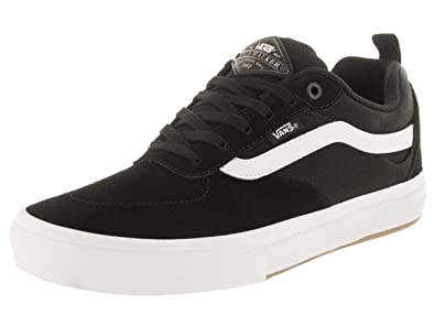 3009882f30 Vans Kyle Walker Pro Black White Gum  Amazon.co.uk  Shoes   Bags