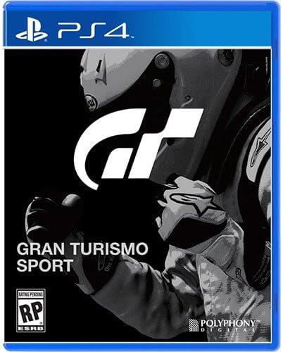 Sony Gran Turismo Sport Básico PlayStation 4 Inglés vídeo - Juego (PlayStation 4, Racing, Modo multijugador, E (para todos), Soporte físico): Amazon.es: Videojuegos