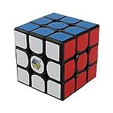Kingcube Yuxin Kylin 3x3 Black Magic cube Yuxin 3x3x3 Speed cube puzzle