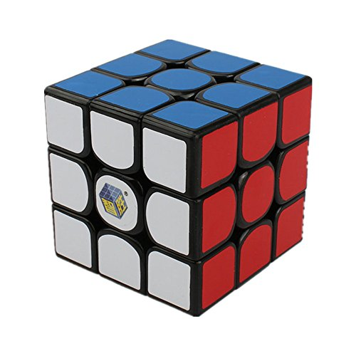 Puzzles & Geduldspiele FunnyGoo YuXin Little Magic Kleine Magie 3x3x3 Geschwindigkeit Cube Magic Cube r