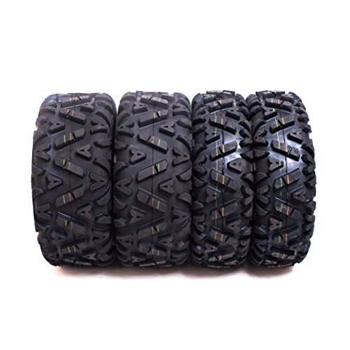 14 Tires - 4
