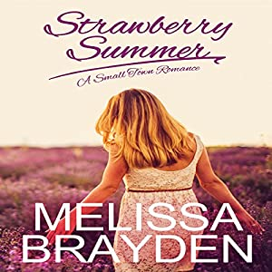 Strawberry Summer Hörbuch