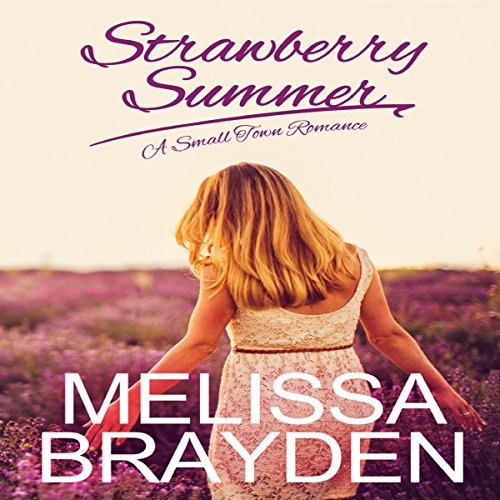 Strawberry Summer (Strawberry Word Book)