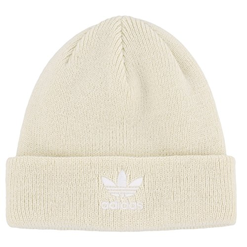adidas Womens Originals Trefoil Ii Knit Beanie