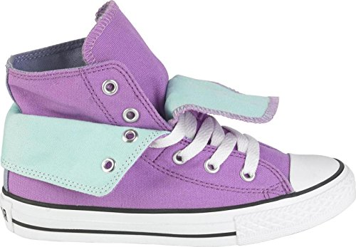 Converse Chucks 630391C CT AS 2 Fold Hi Iris Iris Orchid