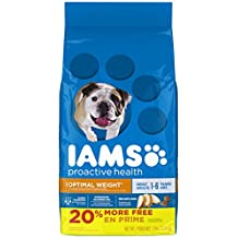 Iams Proactive Health Mature Adult Small and Toy Breed Premium Dog Food, 2.72 kg