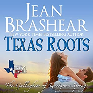 Texas Roots Audiobook