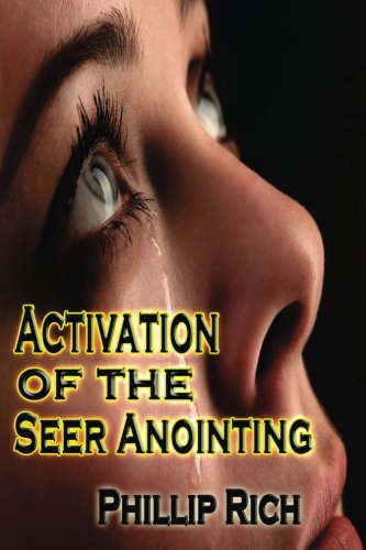 Activation of the Seer Anointing pdf epub